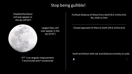 Moon Mars
